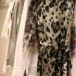 Stella McCartney Opening at Saks - Fashables fashion blog