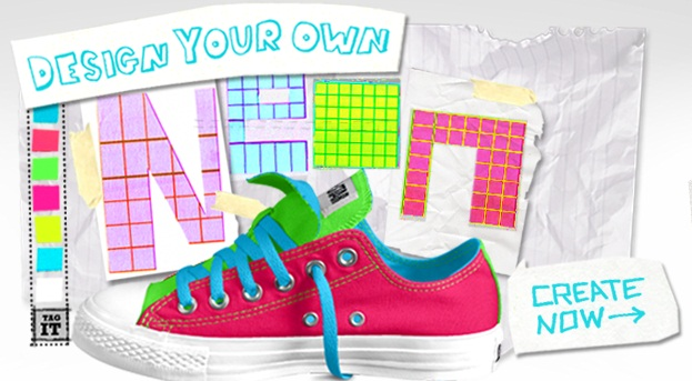 make your converse