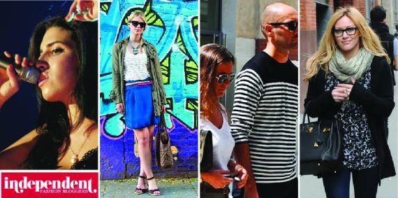 Fashion from around the Web via Links a la Mode