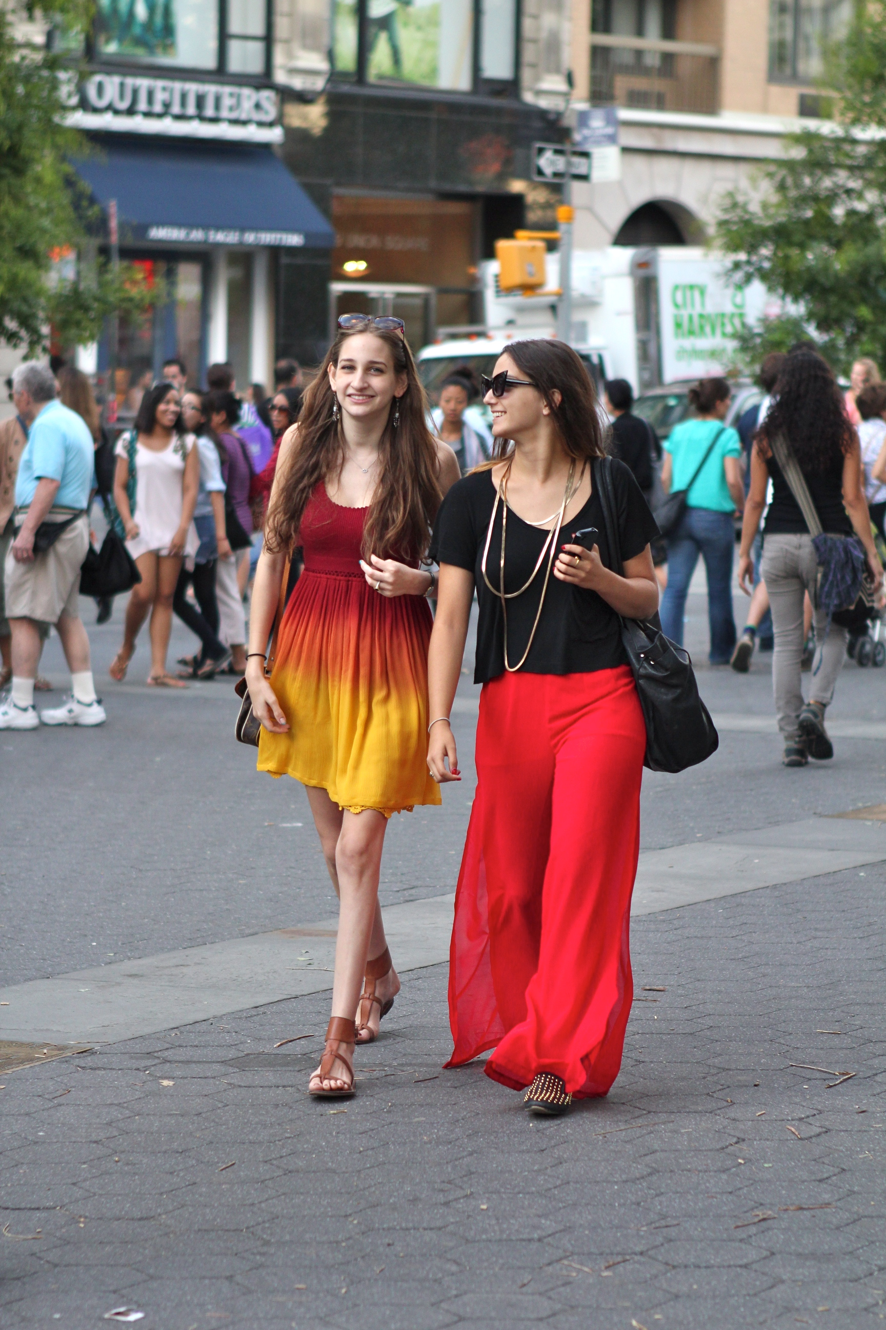 street style - fashables