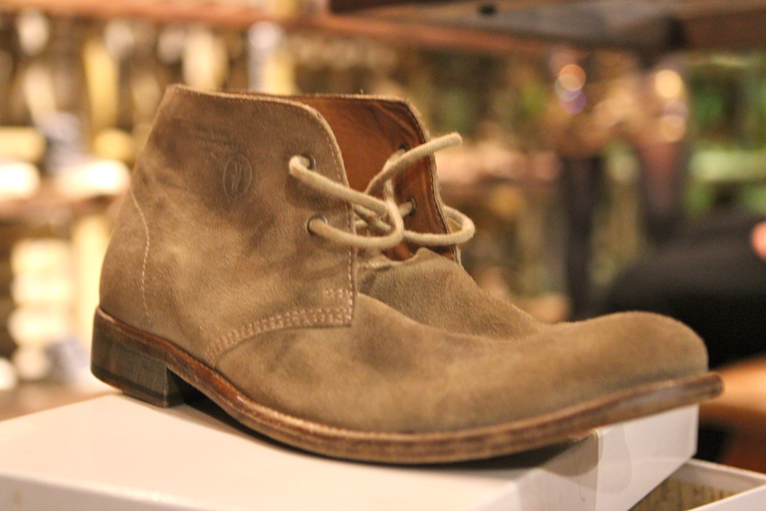AllSaints Ridge Boot