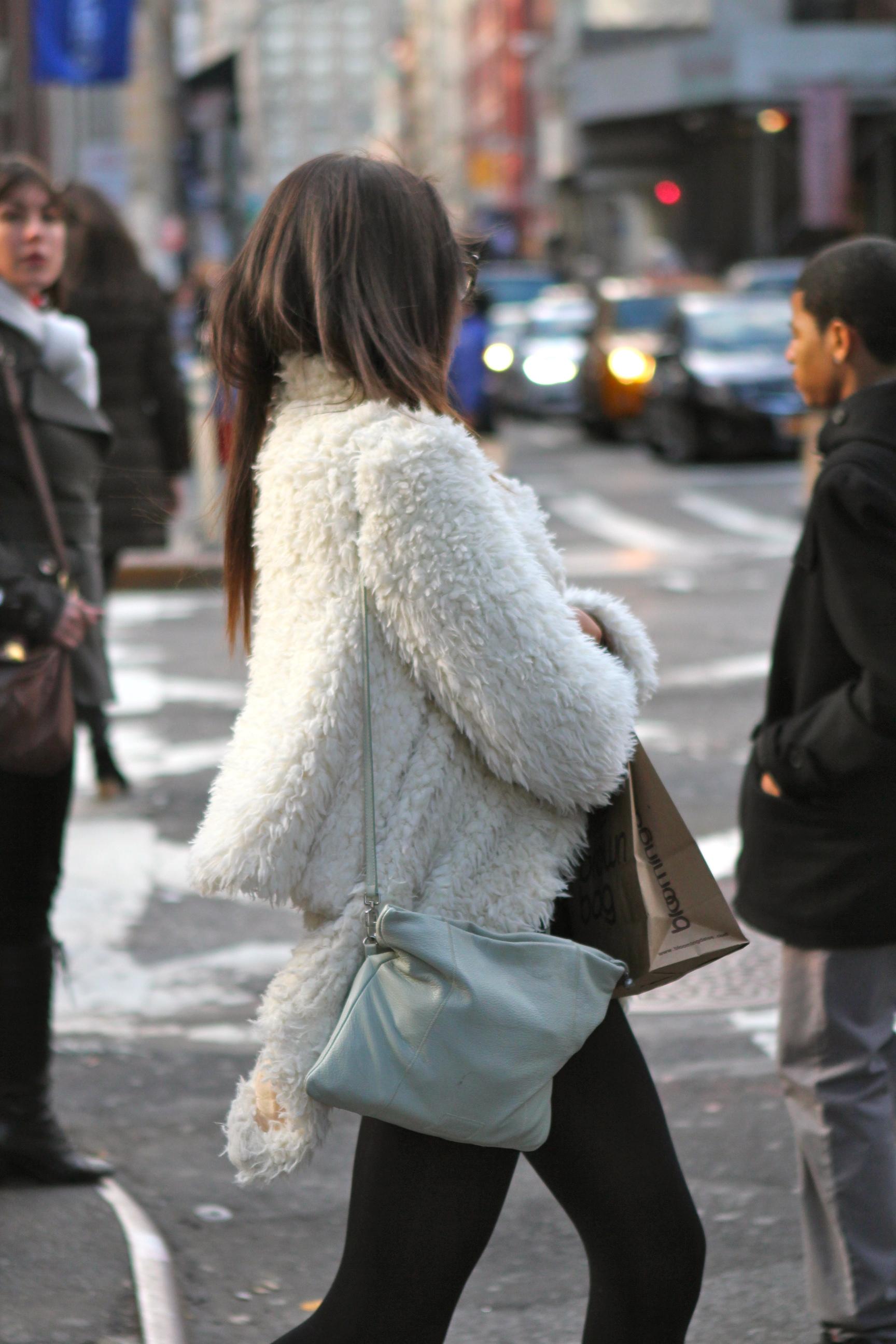 Street Style Fashion Hello February Fashables