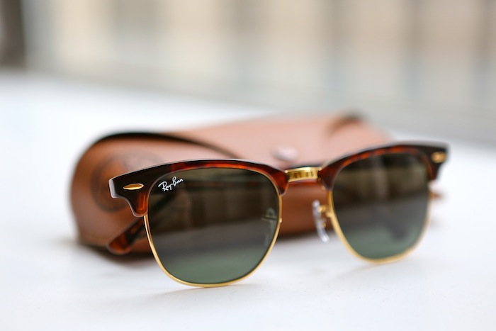 e8d3a258df8 Ray Ban Club Master Sunglasses « One More Soul