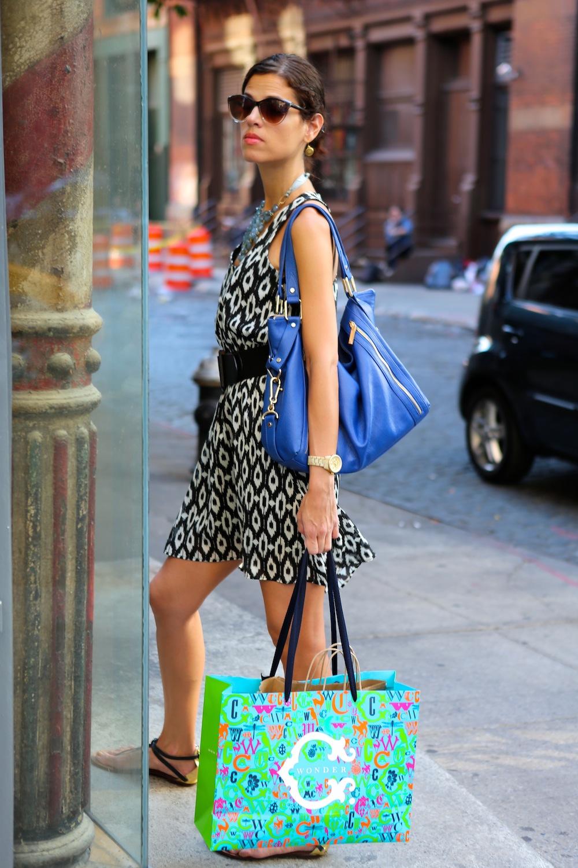 Street Style Fashion: A Mixture