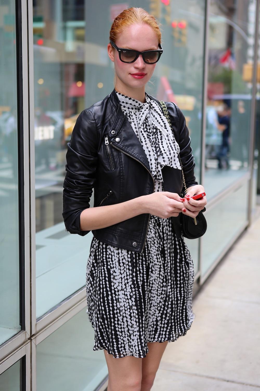 Women's Fashion - Street Style
