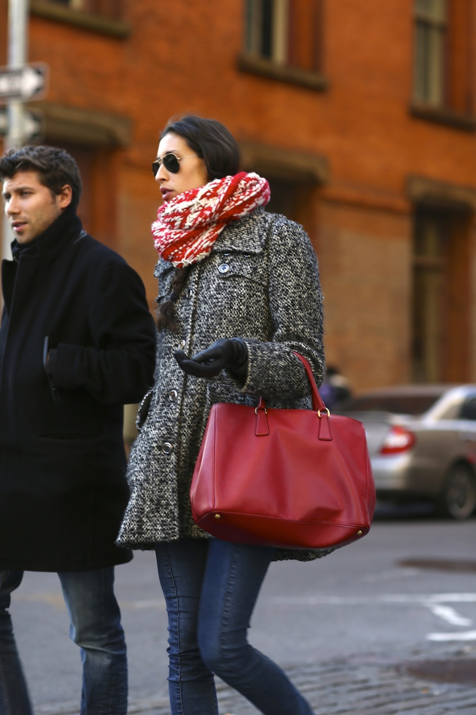 street style women