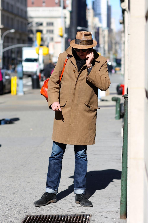 Street Style Fashion Hello Monday Fashables