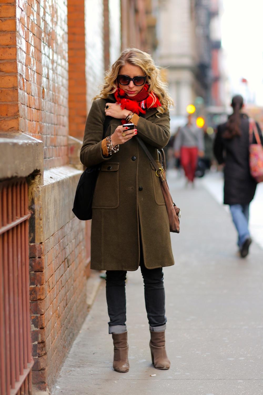 womens street style