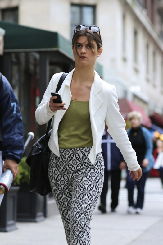 womens pattern pants