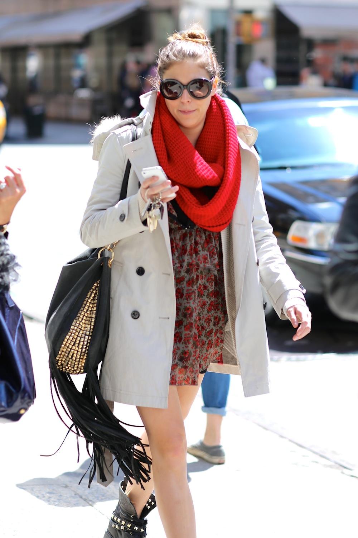 Street Style Fashion Spotting Style Fashables