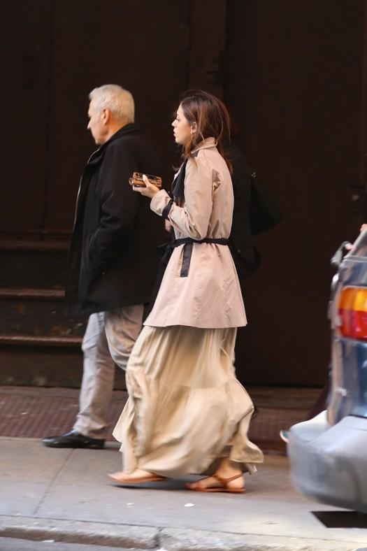 womens street style fashion