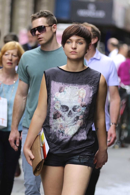 street style fashion - fashables
