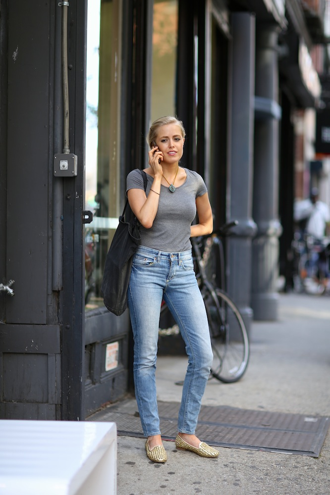 Street Style Fashion Great Style Fashables