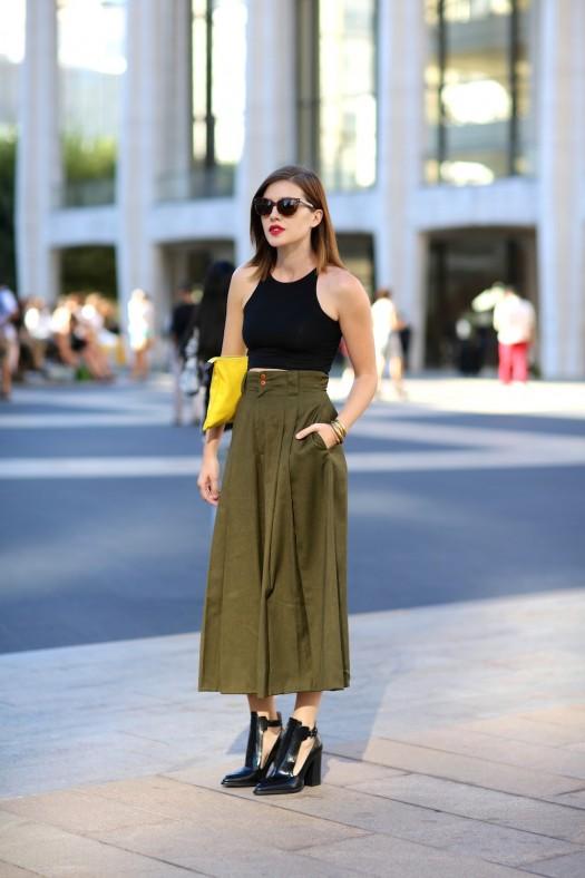 street style fashion blog